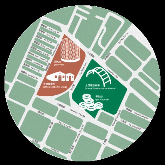 Play Depot Map